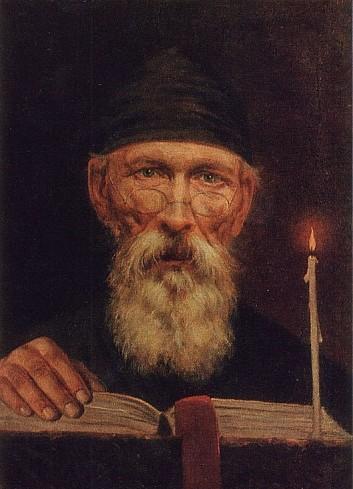 Монах Авель — миф или исторический герой?