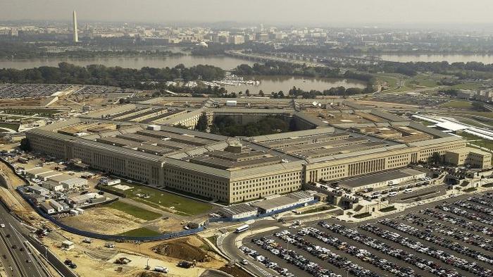 Пентагон строит планы на милитаризацию космоса с 2002 года