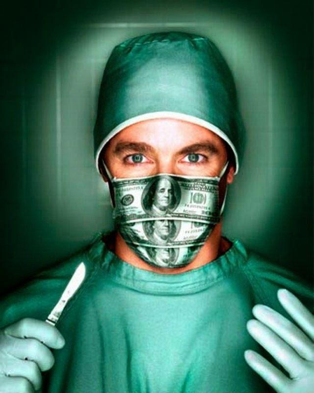 Картинки злые врачи