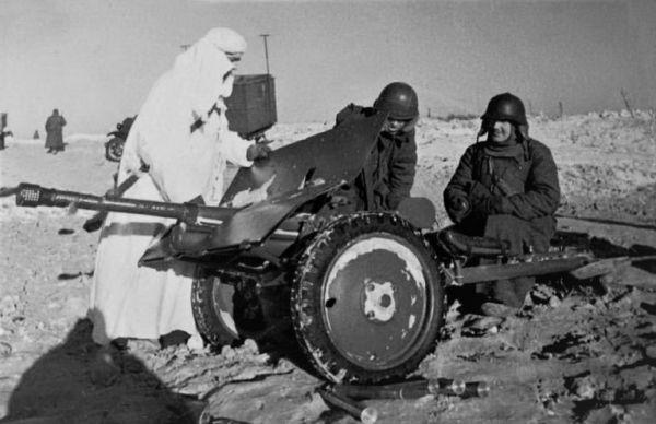 Чем навредила Советскому Союзу победная война с Финляндией