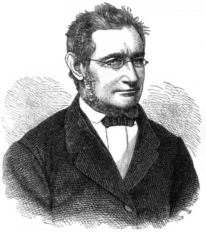 Юлиус Роберт фон Майер вклад в науку, дилетант, дилетанты, наука, учёные