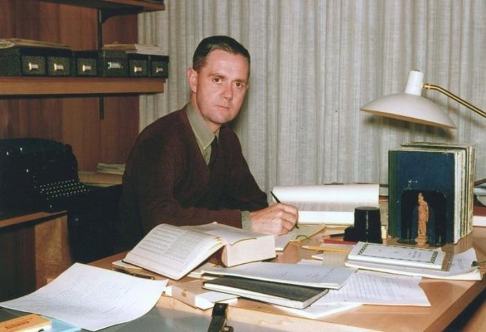 Уильям Росс Эшби вклад в науку, дилетант, дилетанты, наука, учёные