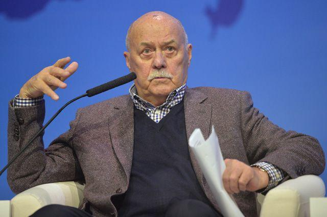 Станислав Говорухин.