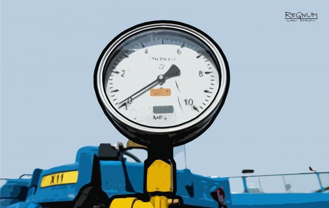 «Нафтогаз»: Контракт на транзит газа с «Газпромом» продлен не будет