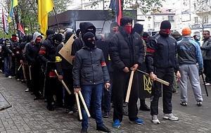 Украинские партизаны: миф или реальность?