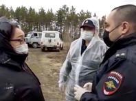 ОМОН задержал и увез в психиатрическую больницу якутского шамана Александра Габышева