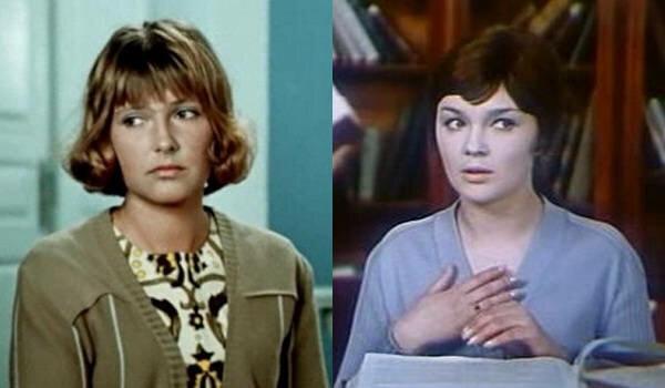 Маслова и Гвоздикова
