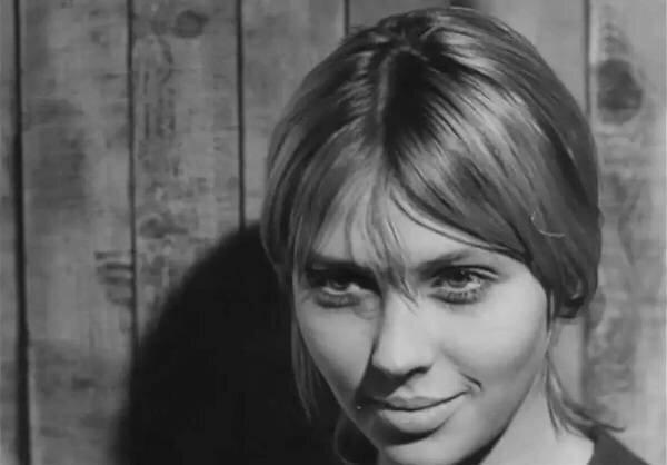 Кадр из фильма «Красный агитатор Трофим Глушков» (1969)