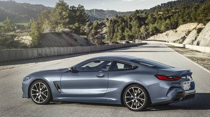 2019 BMW M850i xDrive starts at 112895
