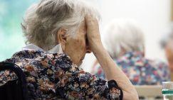 Маразм в России: Хорошо быть старым и работать до смерти
