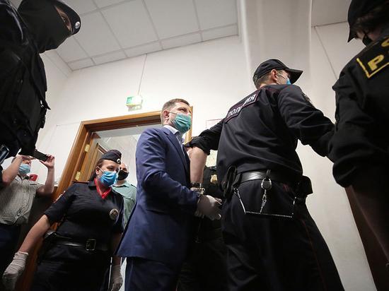 Российская власть угодила в хабаровскую ловушку