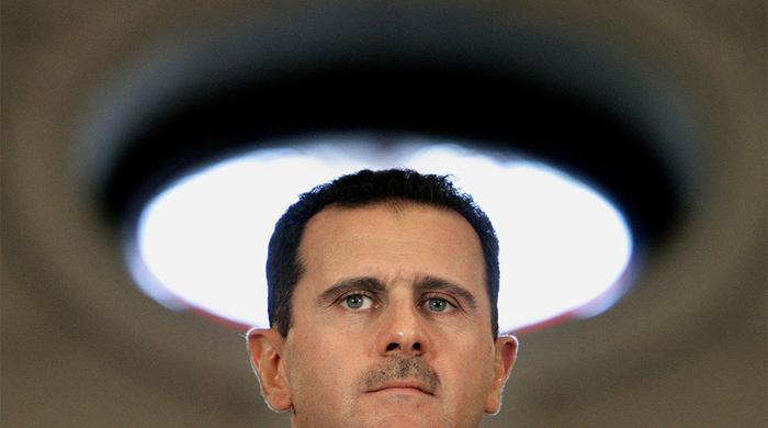 Асад поздравил Лукашенко с победой на президентских выборах