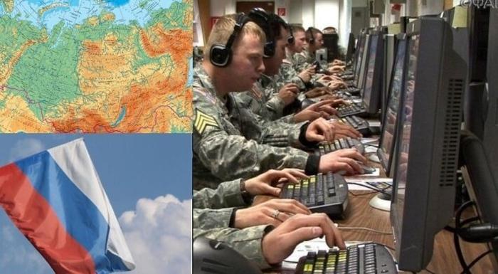 Западные государства интересует российская информация