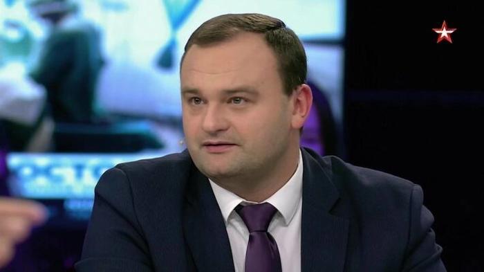 Ведущий научный сотрудник Центра исследований проблем безопасности РАН Константин Блохин