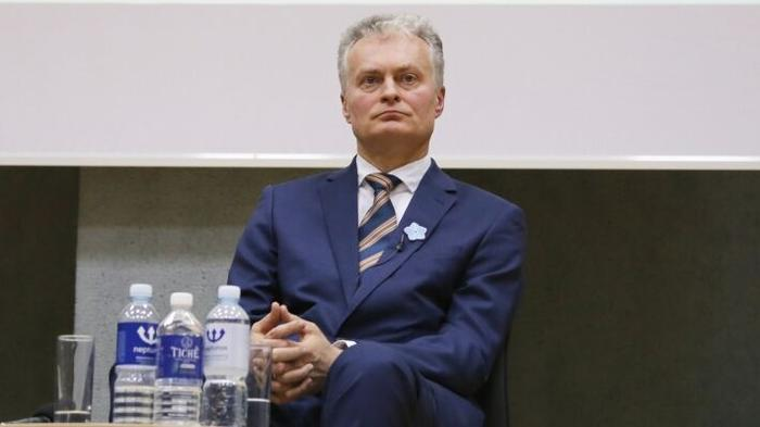Науседа выставил белоруссии ультиматум от имени Литвы, Латвии и Прибалтики