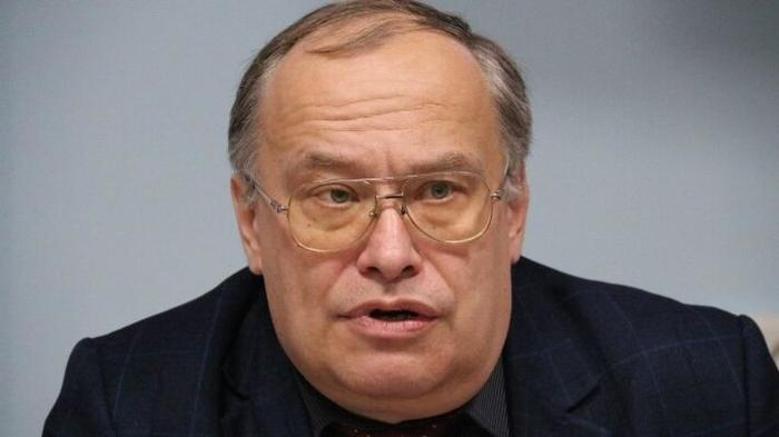 Межевич рассказал, чьи интересы в антибелорусской кампании преследуют Литва, Латвия и Польша