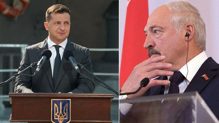 Президент Белоруссии Александр Лукашенко до последнего времени являлся «гибридным союзником» Украины. Об этом в...