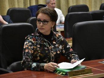 В Саратовской области уволили министра, предложившую питаться на 3,5 тысячи рублей