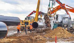 «Северный поток-2»: США включают против «Газпрома» тяжелую артиллерию