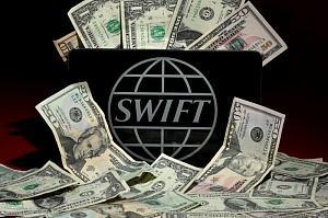 Лавров: Россия активно работает над отказом от западных платёжных систем