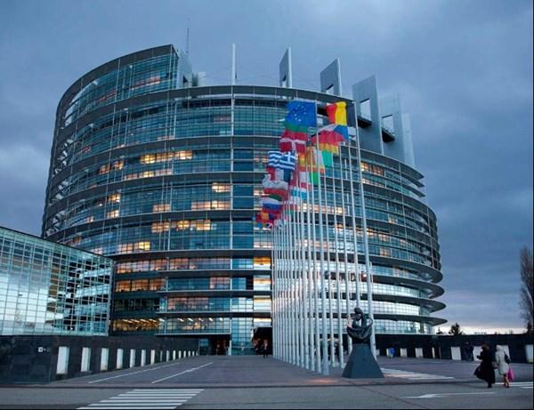 Европейские депутаты призывают отключить Россию от SWIFT