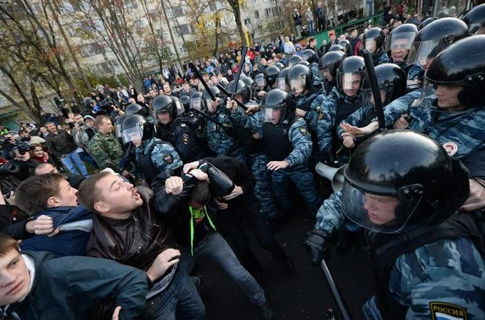 Как сделать в россии переворот 22