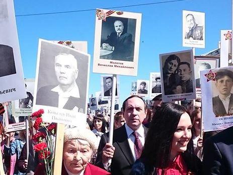 Потомок Молотова заявил, что гордится своим дедом