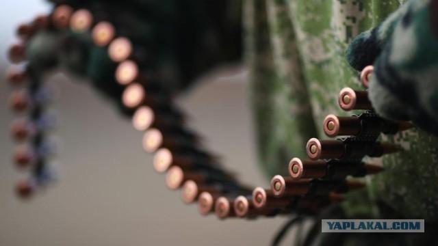 В России готовятся ввести цифровой учет оружия и патронов