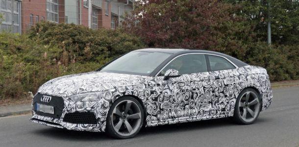 Тесты Audi RS5 Coupe 2018 модельного года: Автомобильный мир Newsland – комментарии, дискуссии и обсуждения новости
