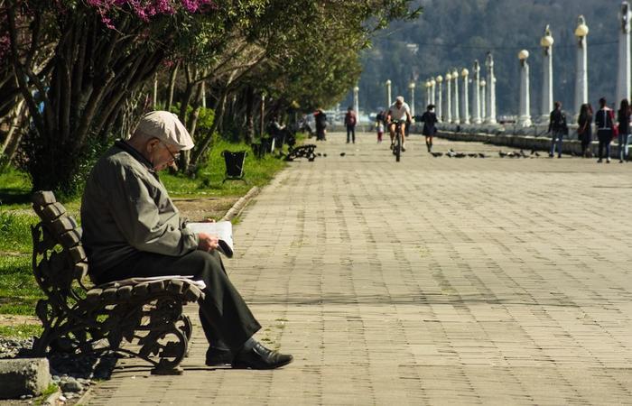 Пенсионная реформа как аутоимунное заболевание