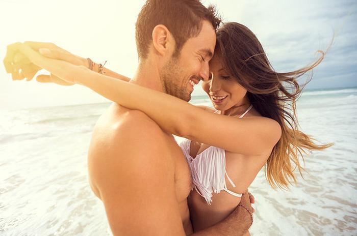 Секс просто блаженство