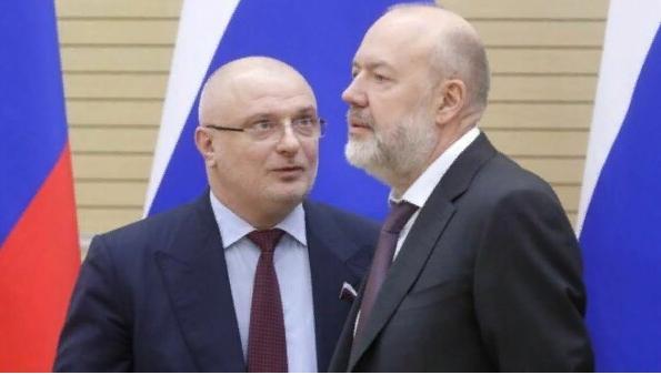 Клишас и Крашенинников опять взялись за идею ввести ювенальные экспресс-суды и изъятие детей полицией