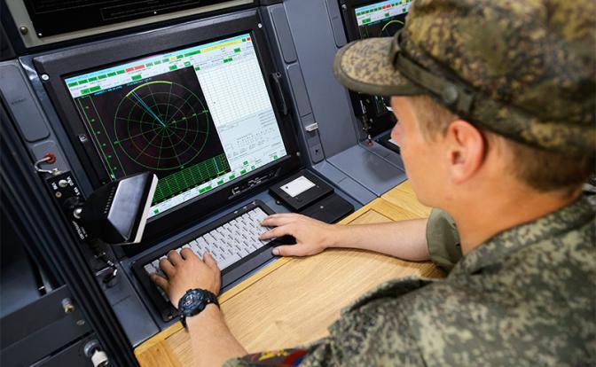 Американский генерал: США проиграет войну России из-за РЭБ