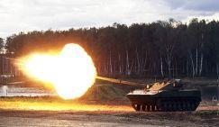 Армия США: Задавим русскую десантуру броней и огнём