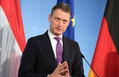 Глава МИД Нидерландов уволен после публичной лжи о Путине