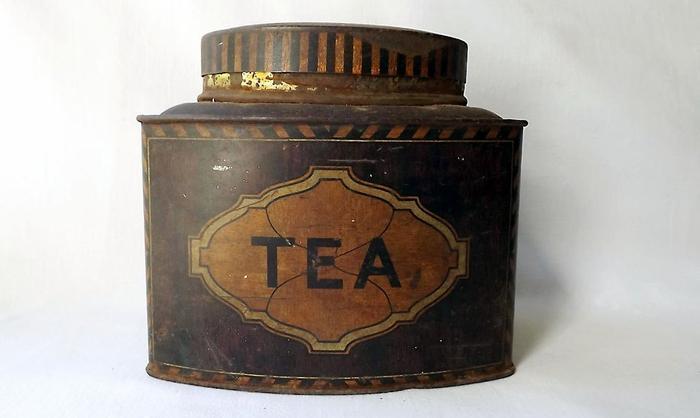 Что не так с чаем в пакетиках?