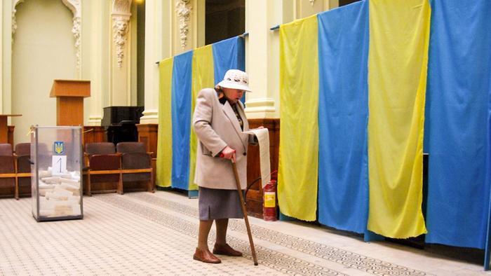 Экс-депутат Верховной Рады Черновол назвал украинцев несостоявшейся нацией