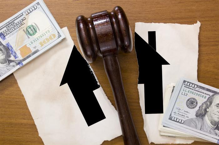 Верховный суд рассказал, что не все добро, нажитое в браке, можно разделить поровну. Фото: depositphotos.com