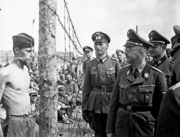 Как немцы переманивали советских пленных на свою сторону