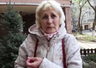 Мать Владимира Зеленского: «Он никому не позволит воровать»
