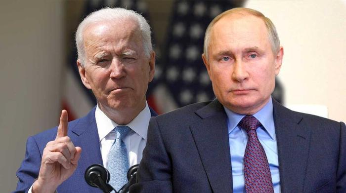 Европейцы наперебой предлагают свои страны для встречи Путина и Байдена