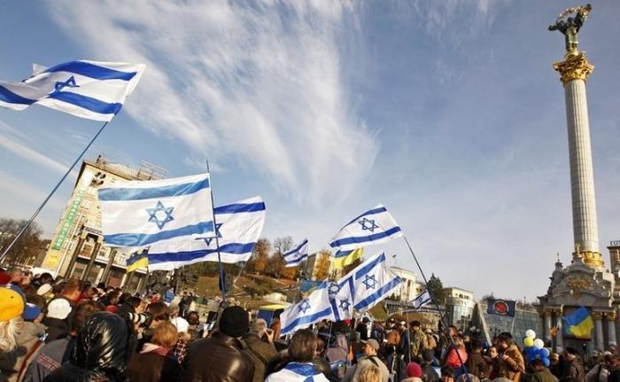 Израиль устал от нелегалов-заробитчан: в стране засели 25 тысяч украинских «туристов»