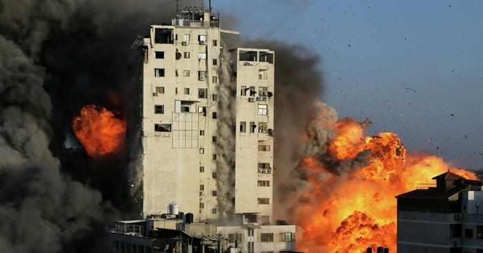 «Железный купол» рвется: чем завершится обострение в Израиле?