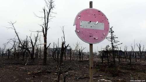 «Военно-полевой туризм» - Павел Казарин
