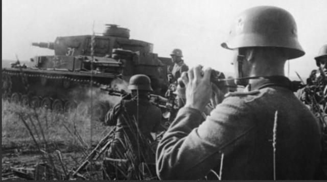 В Германии назвали главную ошибку при нападении на СССР