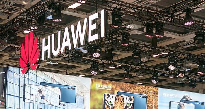 Британия запретит использование продукции Huawei всетях 5G