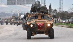 Удар Турции по сирийским курдам затопит Европу новыми беженцами
