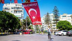Турция-2019: Повар швырнет вам тарелку c яичницей и обматерит на русском