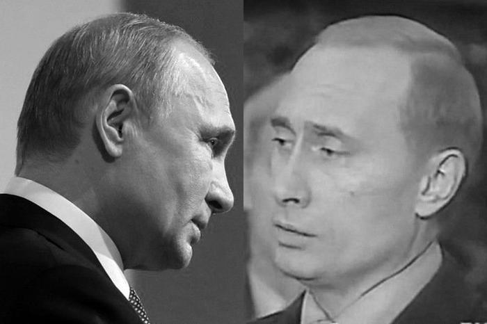 «Проект Путин»: 20 лет любви к Штирлицу