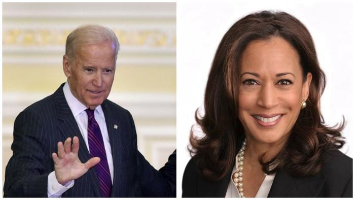 Своим кандидатом на пост вице-президента Джо Байден назвал сенатора от штата Калифорния Камалу Харрис